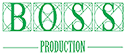 Photo Boss Production Logo